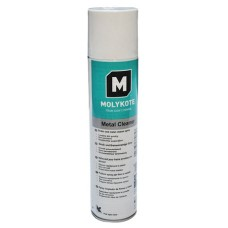 Molykote Metal Cleaner Metal Temizleme Spreyi - 400 ml