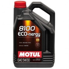 Motul 8100 Eco Nergy 5w-30 - 4 L