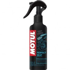 Motul E4 Perfect Seat Sele Bakım Sprey - 250 ml