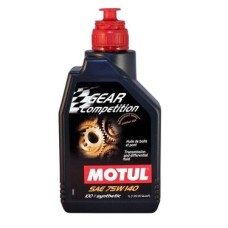 Motul Gear Competition 75w-140 - 1 L
