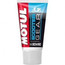 Motul Scooter Gear 80W-90 - 150 ml