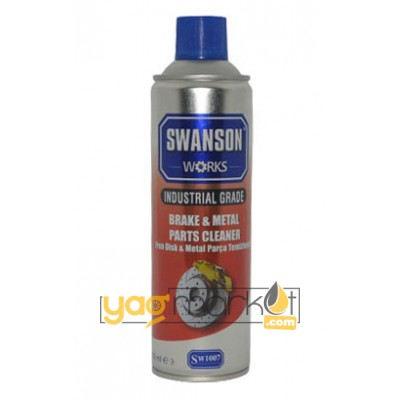 Swanson Works Balata Spreyi - 500 ml