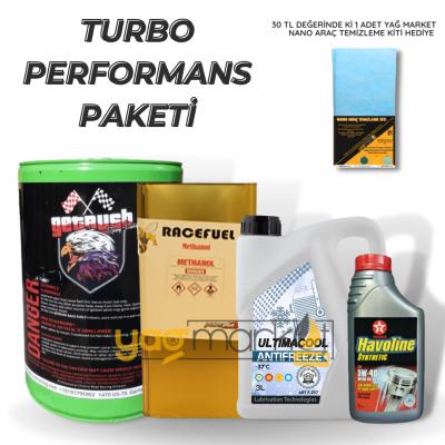 Turbo Performans Paketi